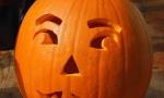 PUMPKIN Halloween RE4101